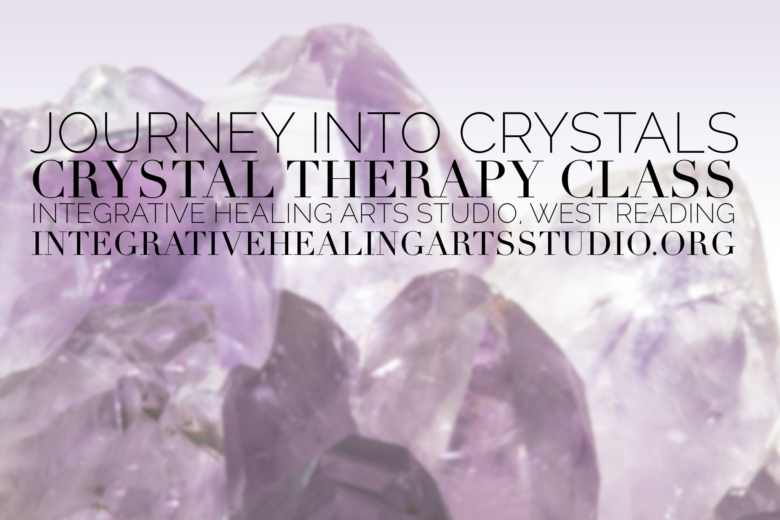 crystals near me – Integrative Healing Arts Studio